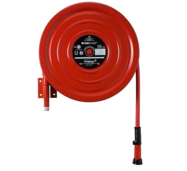 fire hose reel image